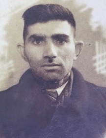 Мамедов Гулам Искендер оглы