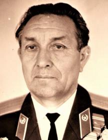 Уваров Иван Трофимович