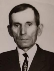 Десятник Василий Данилович