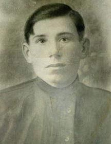 Ворошилин Алексей Михайлович