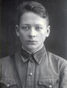 Анохин Георгий Тихонович