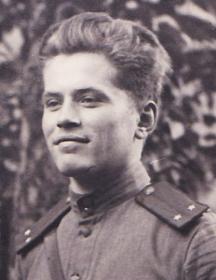 Наградов Виктор Федорович