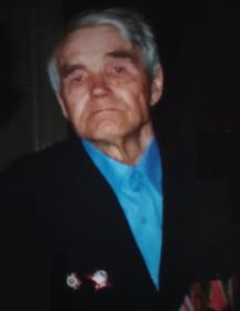 Ядрихинский Виктор Григорьевич