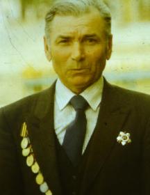 Ефимов Венедикт Егорович