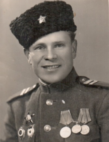 Ряполов Василий Ефимович
