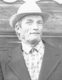 Клешнин Иван Кузьмич