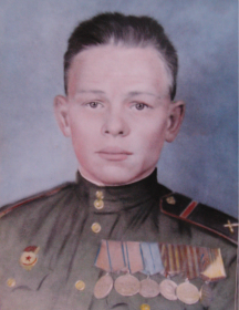 Ордин Григорий Назарович