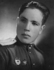 Зеленцов Николай Яковлевич