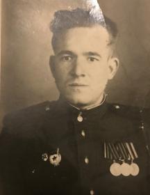Леонтьев Александр Ермолаевич