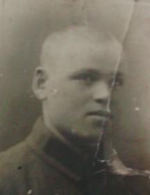 Бабарыкин Василий Яковлевич