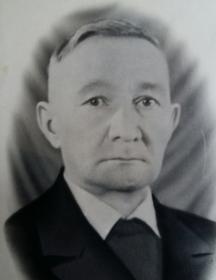 Нафиков Махмут Хазинурович