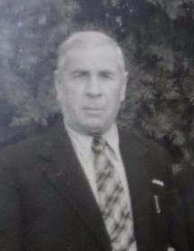 Таланов Антон Ефимович