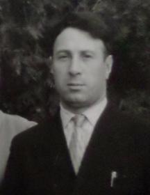 Таланов Иван Антонович
