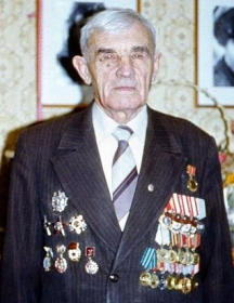 Шошин Николай Михайлович