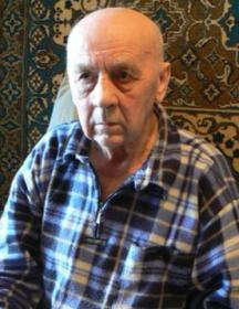 Хоронжук Степан Павлович