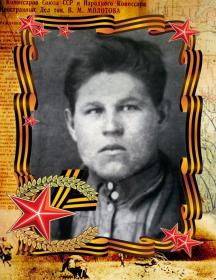 Орлов Михаил Егорович