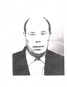 Магасумов Газизян Шагивалеевич