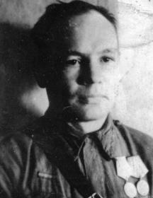 Настаушев Михаил Егорович