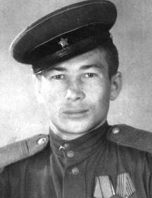 Туманов Павел Андреевич