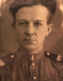 Чуклинов Иван Николаевич