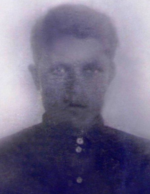 Тадынкин Владимир Григорьевич