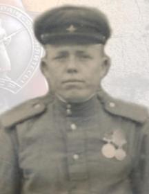 Бочков Сергей Тимофеевич