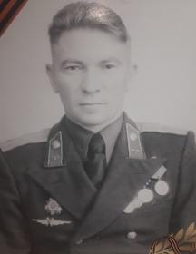 Артёменко Александр Сазонтович