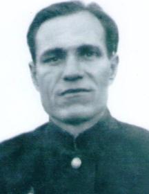 Усольцев Александр Никифорович