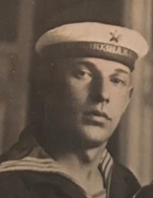 Сологубенко Александр Шелик Моисеевич