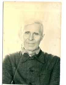 Шепелев Андрей Пимонович