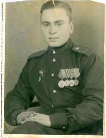 Кокряцкий Константин Гермонович