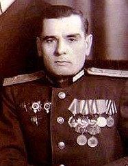 Темносагатый Андрей Никитович