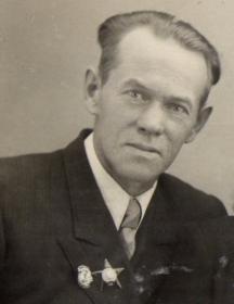 Филимонов Яков Иванович