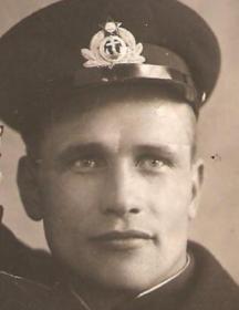 Зубенко Михаил Титович