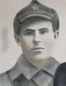 Гаев Иван Егорович