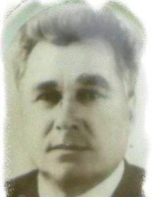 Темносагатый Афанасий Григорьевич