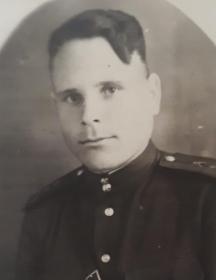 Миронов Петр Александрович