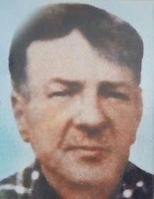 Мамонтов Дмитрий Иванович