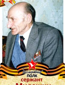 Милешин Петр Васильевич