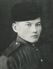 Акулов Николай Ильич