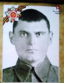 Антропов Иван Митрофанович