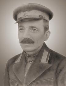 Гаврилов Василий Павлович