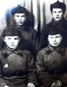 Радченко Алексей Георгиевич