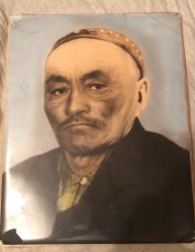 Казымов Нагашыбай