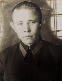 Галиев Тимирхан Галиевич