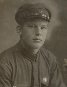 Корнилов Михаил Иванович