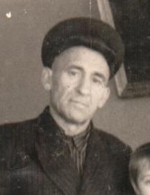 Филькин Иван Савельевич