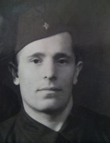 Галядкин Сергей Семёнович