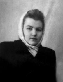 Волочугина Татьяна Андреевна