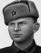 Мясников Василий Васильевич